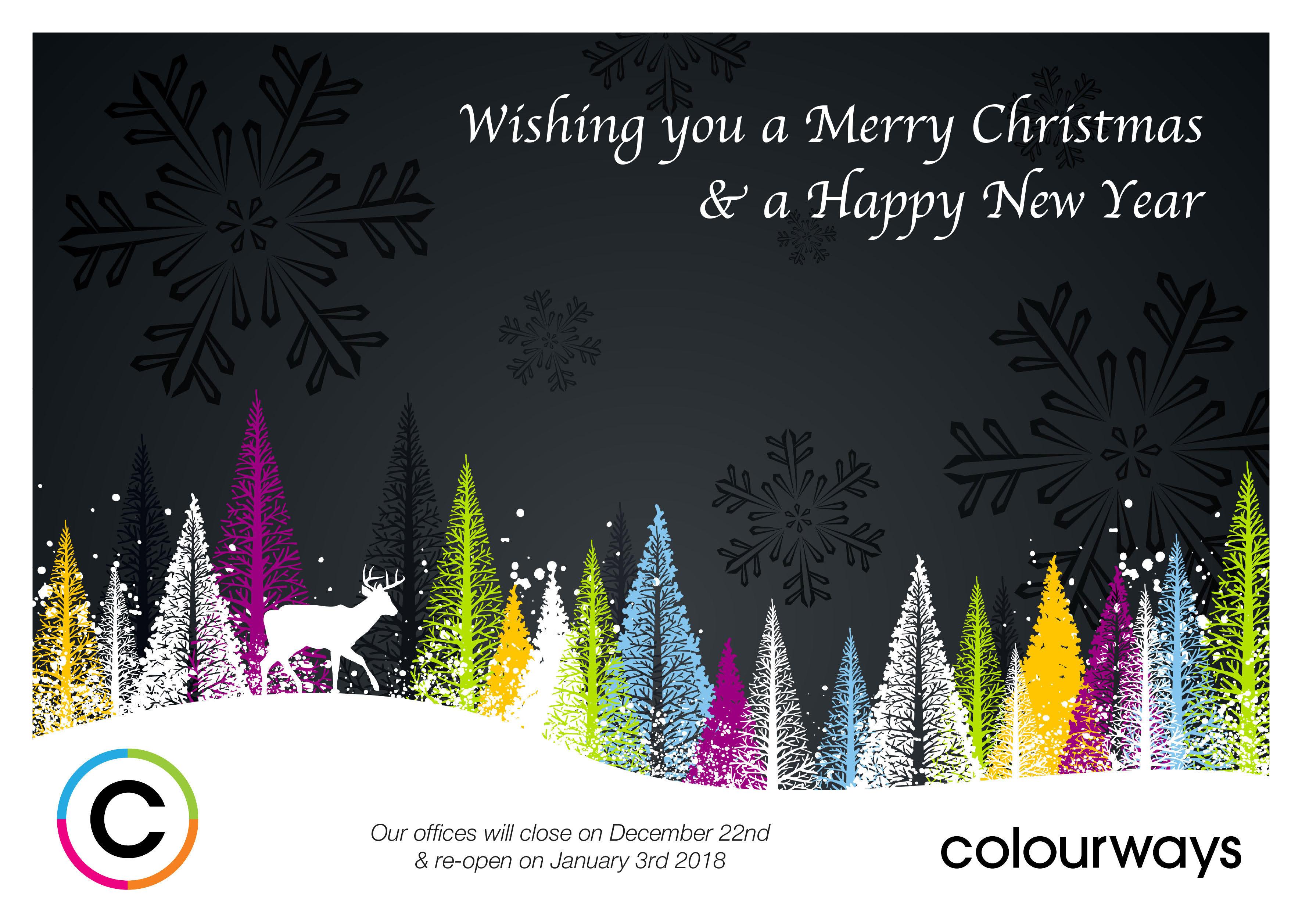 Final CWS Christmas card